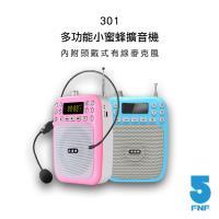 【ifive】多功能時尚專業擴音/收音機