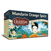 【詩尚草本】東方香桔茶(20環保包)x2盒