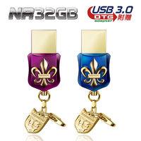 達墨TOPMORE NR Crystal USB3.0 32GB 頂級精品隨身碟