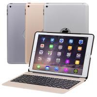 iPad Air2 / Pro (9.7吋)專用超薄全鋁合金藍牙鍵盤筆電盒