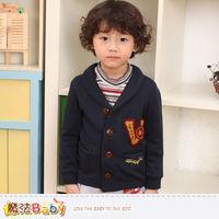 男童外套 專櫃品牌流行童裝 秋冬外套 魔法Baby~k36930