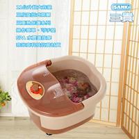 三貴SANKI-中桶加熱足浴機