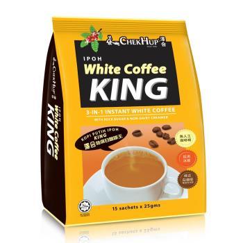 澤合 怡保白咖啡含糖三合一(3袋)