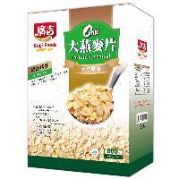 廣吉 原味大燕麥片800g(12盒)