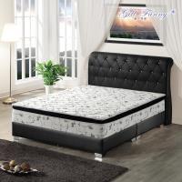 【姬梵妮】天使之夢頂級機能護背型獨立筒床墊雙人加大6尺