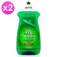 美國 Palmolive濃縮洗碗精 1.53L/52oz (2入組)