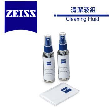 蔡司 Zeiss Cleaning Fluid 清潔液組