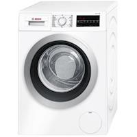 BOSCH 博世 Serie | 6 獨立式滾筒洗衣機 12KG (歐規9kg) 220V 洗衣容量 65L 德國原裝進口  WAT28401TC