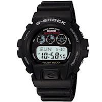 G-SHOCK 再進化太陽能經典潮流膠帶錶 G-6900-1