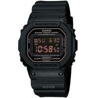 G-SHOCK 神秘傳神之赤血方剛運動數位錶 DW-5600MS-1