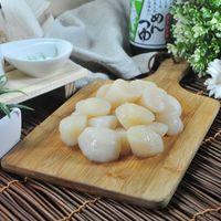 [漁季]日本北海道頂級干貝回饋組