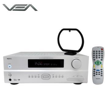 【VEA】5.1聲道數位解碼收音擴大機(RA-5100)