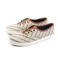 Keds 布鞋 女鞋 棕色 no211