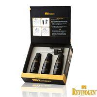 【Revivogen立髮健】 第三代強效頭皮養髮液 鋸棕櫚高效養髮液 (60ml*3/盒)