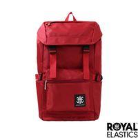 Royal Elastics - Modern經典摩登系列 - 後背包 - 紅色
