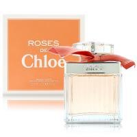 Chloe ROSES 玫瑰女性淡香水 75ml 贈專櫃隨機針管1份