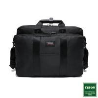 DF BAGSCHOOL - 台灣YESON商務機能15吋筆電公事包