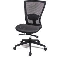◤ 台灣製造 ◢ aaronation 愛倫國度 - 頂級高韌性全網電腦椅AM-813