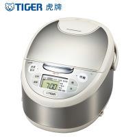 TIGER虎牌 日本製 6人份tacook微電腦多功能炊飯電子鍋(JAX-G10R-CX)