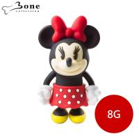Bone / Minnie Dual Driver DIY米妮雙頭隨身碟(8G)