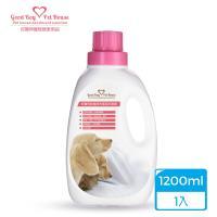 【好寶貝】除臭尿布專用洗潔精《1200ml》加贈 500ml押壓瓶