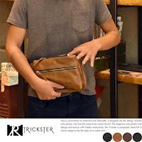 【TRICKSTER】日本品牌 3層式內袋 斜背包 A5小包手拿包 多口袋側背包 tr102
