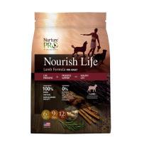 【NurturePRO】天然密碼 低敏羊肉成犬配方 11.8公斤 X 1包  買就送