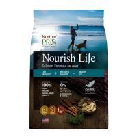 【NurturePRO】天然密碼 低敏鮭魚成犬配方 5.7公斤 X 1包
