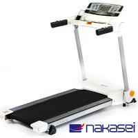 nakasei 折疊式電動跑步機 THT-210
