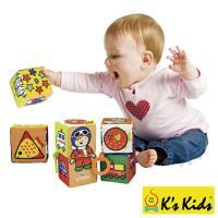 【Ks Kids 奇智奇思】我的學習積木組 SB00283