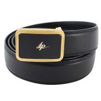LIGHT PHOENIX品牌時尚進口牛皮紳士皮帶-LP1707
