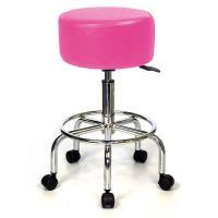 aaronation 愛倫國度 - 微笑系列吧台椅 100% 台灣製造 YD-T01-八色可選
