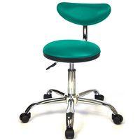 aaronation 愛倫國度 - 微笑系列吧台椅 100% 台灣製造 YD-T01-2-八色可選