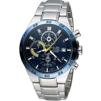 ALBA 雅柏 活力運動型男三眼計時腕錶 VD57-X080B AM3339X1