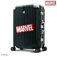 Deseno Marvel 漫威復仇者  20吋 鏡面PC/細鋁框箱/行李箱/旅行箱(浩克)DL2413