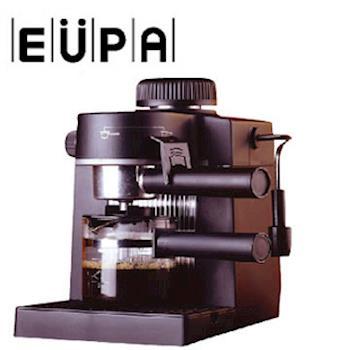 EUPA優柏義大利式咖啡機 TSK-183