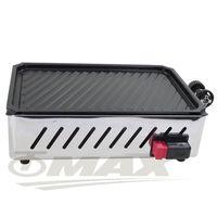 omax火炬卡式瓦斯罐型烤爐