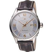 Hamilton 漢米爾頓 Jazzmaster  紳士自動上鍊機械腕錶 H32755551