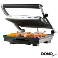【比利時DOMO】可調溫帕尼尼燒烤機(DM9135T)