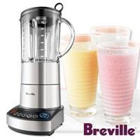 Breville鉑富 1.5公升樂活果汁機 BBL550XL
