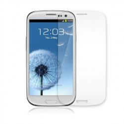 三星Samsung S3(i9300)高透光螢幕保護貼(一組2入)