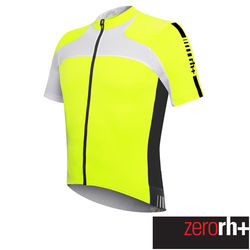 ZeroRH+ 義大利AGILITY專業自行車衣(男) ●黃色、黑/黃、黑/白、黑/橘、藍色● ECU0286