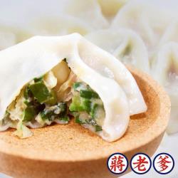 蔣老爹 超值綜合組_水餃5包組(20顆/包)
