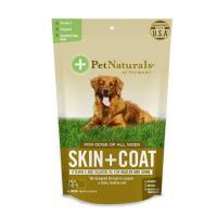【Pet Naturals】美國 寶天然-皮膚好好 犬嚼錠 30粒 X 1入