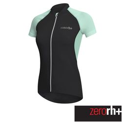 ZeroRH+ 義大利SPIRIT專業自行車衣 (女) ●白色、黑/紅、黑/白、桃紅、綠色● ECD0475
