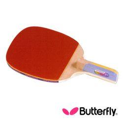 Butterfly 貼皮正手板 NAKAMA P-9