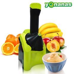 正宗美國 Yonanas 天然健康 水果冰淇淋機 青 (kiwi青)