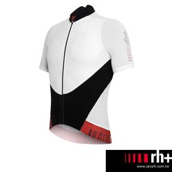 ZeroRH+ 義大利專業PW DRY SKIN AIR THROUGH競賽級自行車衣(男) ●黑/白、黑/黃、白/紅● ECU0280