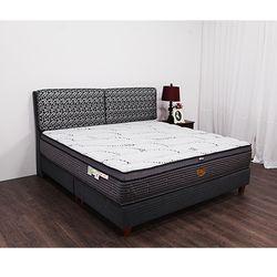DEREK 經典貴族舒眠床組-加24