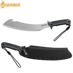 Gerber 鱷魚柄切割鉤槽砍刀 31-003153